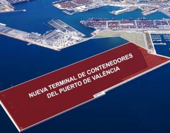 El tejido productivo valenciano cierra filas en torno a la nueva terminal de MSC