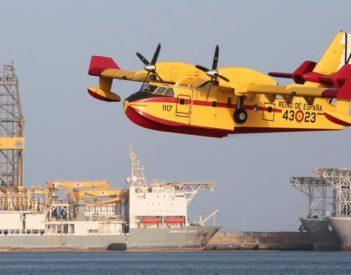 Cómo dártelas de entendido en la próxima crisis del Puerto de Las Palmas