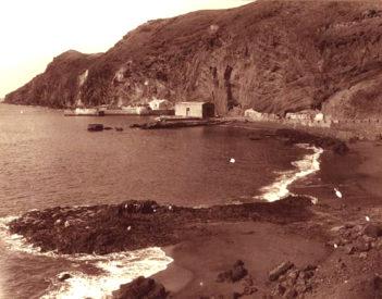El puerto de sardina de Galdar en los siglos XV y XVI