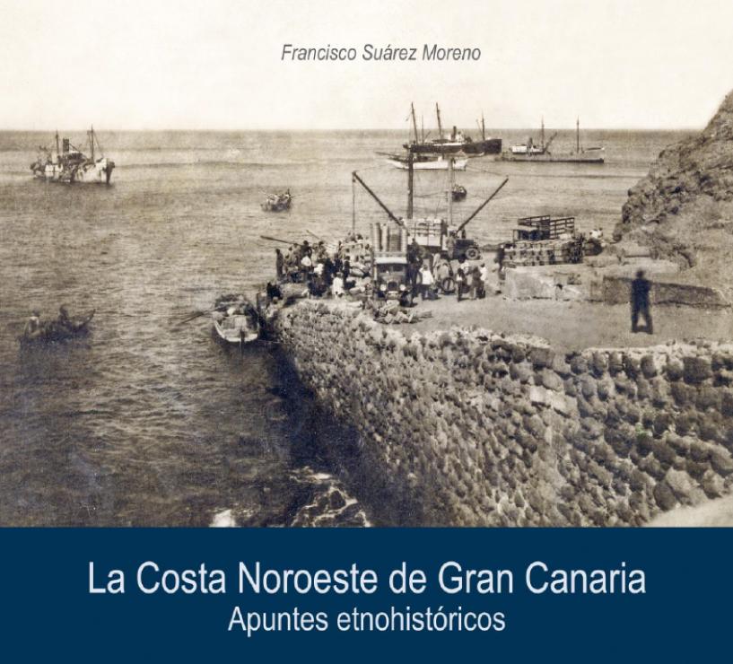 La Costa Noroeste de Gran Canaria