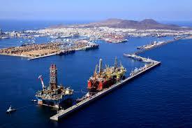 Autoridad Portuaria de Las Palmas: Estadística abril 2020-2019