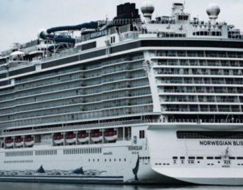 """Noruego: """"Graves retrasos para los buques en orden"""". Alarma Fincantieri"""