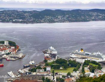Algunos puertos de cruceros anuncian que vuelven a abrir según encuesta
