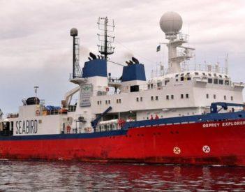 SeaBird paraliza sus operaciones en Las Palmas