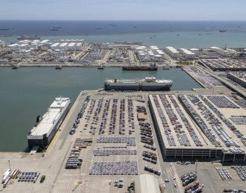 El puerto presenta alegaciones a la negativa del Ayuntamiento de Barcelona al desarrollo del Hermitage