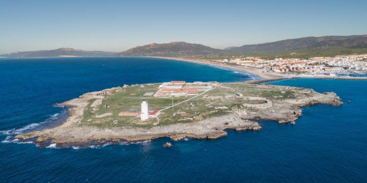 La APBA adjudica la rehabilitación del Faro de Tarifa