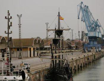 Muelles urbanos, el pasado portuario que engrandece a las ciudades y que quiere adoptar Sevilla