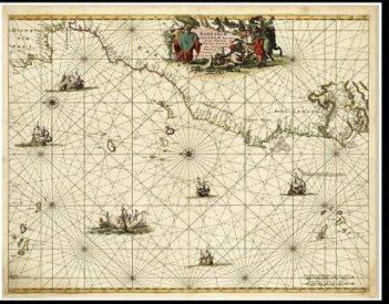¿Cuál fue la primera inversión extranjera en Canarias?