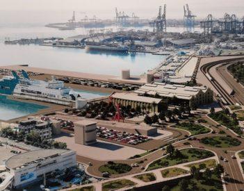 El Puerto de València obvia a Transparencia y se niega a facilitar documentación sobre el rescate de los astilleros de Boluda