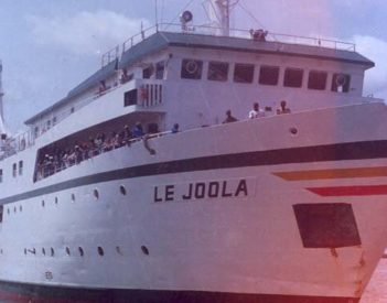 Vídeo: Senegal crea un museo en homenaje a las víctimas del hundimiento del Joola