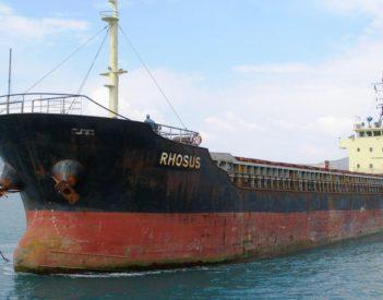 Un barco ruso abandonado y una alarma ignorada durante años: el origen del material explosivo del Hangar 12 de Beirut