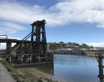 Protección del patrimonio marítimo vasco