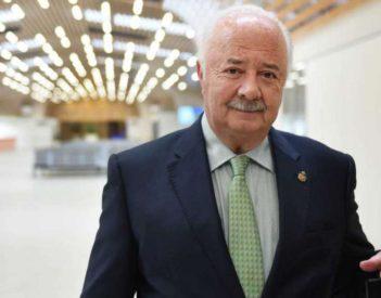 Investigado por corrupción el expresidente de Puertos de Tenerife