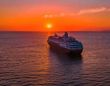 Mi visión de lo qué va a pasar en la industria de los cruceros