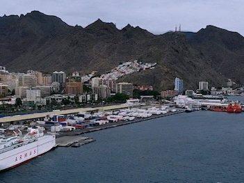 Análisis del nuevo Pliego de Remolque del Puerto de Tenerife
