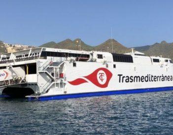 La mayor naviera española pide el rescate a la SEPI para evitar la quiebra