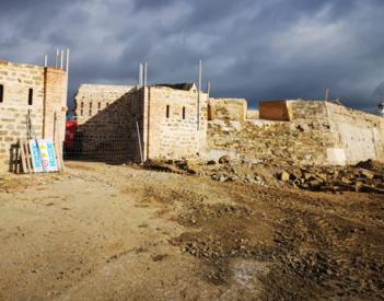 Andalucía incluye el Fuerte de Isla Verde de Algeciras en el catálogo de Patrimonio Histórico