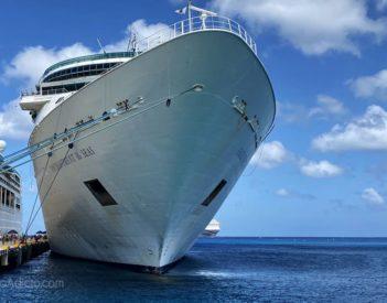 Cancelaciones y políticas de reembolso de cruceros (Actualizado)