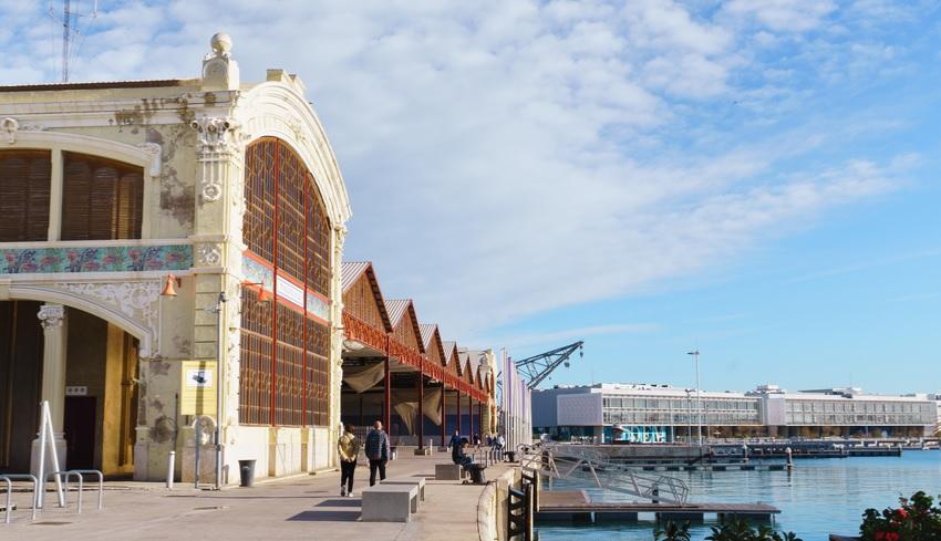 El Estado asume parcialmente la deuda generada por la Marina de València.