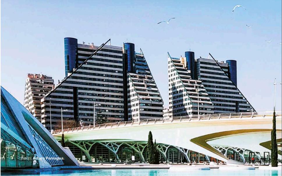 Valencia a la vanguardia del respeto al medio ambiente, construirá la terminal de cruceros más ecológica del mundo