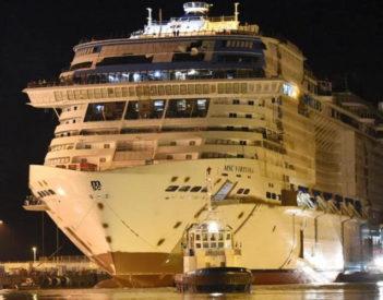Del MSC Virtuosa a la Costa Toscana: todas las novedades de la flota de cruceros en 2021