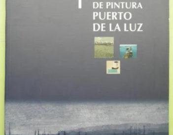 Certamen de pintura Puerto de la Luz