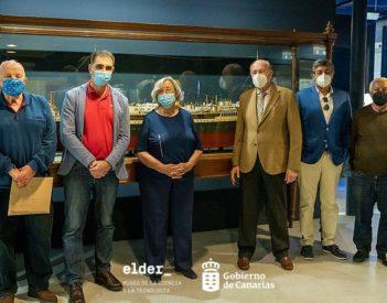 """La exposición """"La influencia Británica en Canarias"""", en el Museo Elder"""