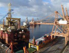 La Justicia investiga un presunto trato de favor de Ricardo Melchior a una empresa italiana de reparación naval