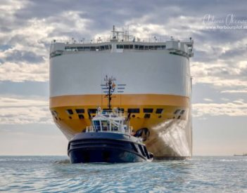 """""""FLOTA"""" mundial por """"PABELLONES"""": ¿Cuántos """"BUQUES MERCANTES"""" de transporte navegan actualmente?"""