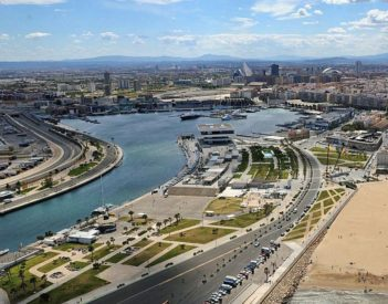 Marina de Valencia planifica su futuro tras perdonarle el Estado los 330 millones que le adeudaba