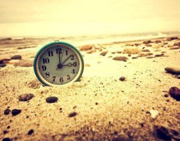 Cambio de hora 2021 marzo: el horario de verano entrará el Domingo de Ramos
