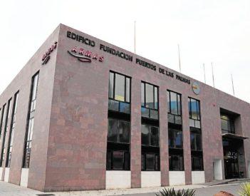 Se abre la convocatoria para la selección de un nuevo gerente de la Fundación Canaria Puertos de Las Palmas