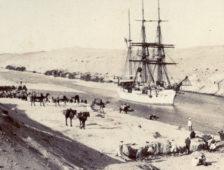 Cinco datos curiosos para conocer la historia del Canal de Suez