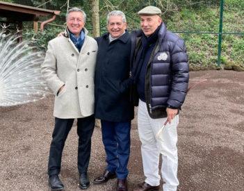 La Naviera Grimaldi se queda con los activos de Armas-Trasme en Baleares