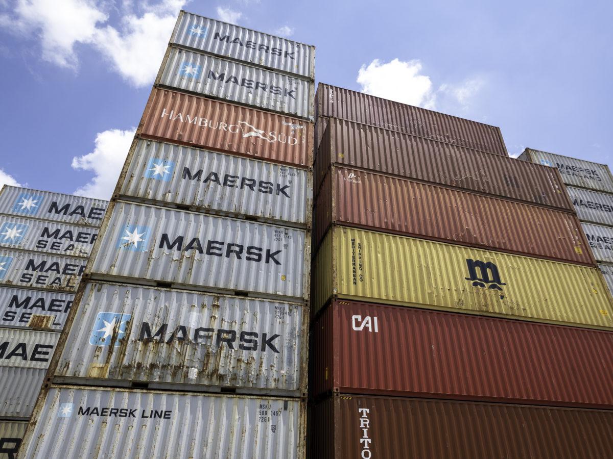 El fin del gruñido de Suez marca el comienzo de una nueva tensión en el comercio mundial