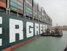 Bloqueo del Canal de Suez: cómo los buques de carga como Ever Given se volvieron tan grandes y por qué están causando problemas
