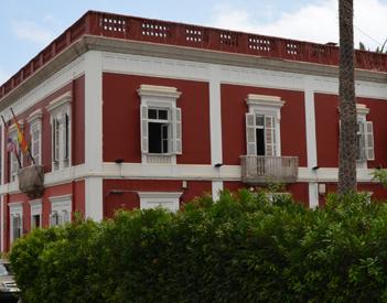 Aproximación a la historia del British Club de Las Palmas