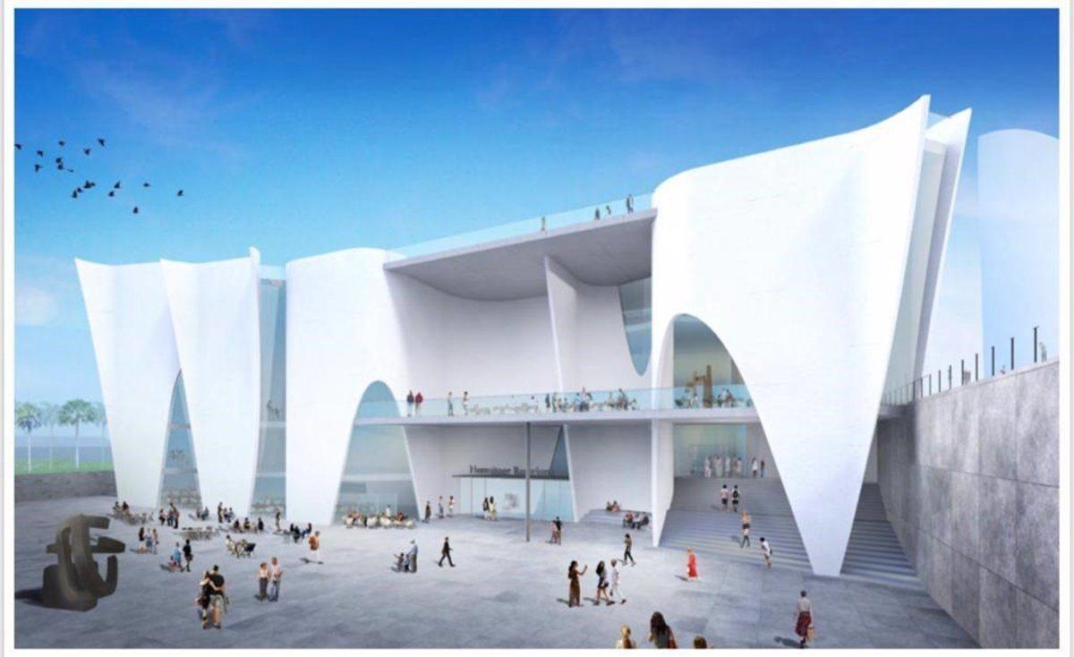 """Puerto de Barcelona, Gran Teatro del Liceo y Museo Hermitage Barcelona promueven una alianza para crear el """"gran hub cultural del mar"""""""